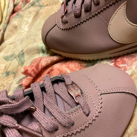 Nike Cortez authentic